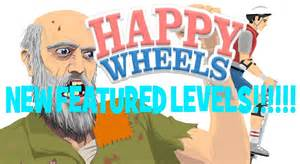 Pin happy wheels game total jerk ajilbabcom portal on pinterest