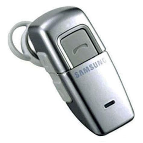 Headset Bluetooth Samsung Galaxy Ace samsung wep200 silver bluetooth headset