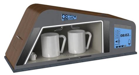 Dining Room Accessories Ideas android teasmade to wake you up with your favorite cup of
