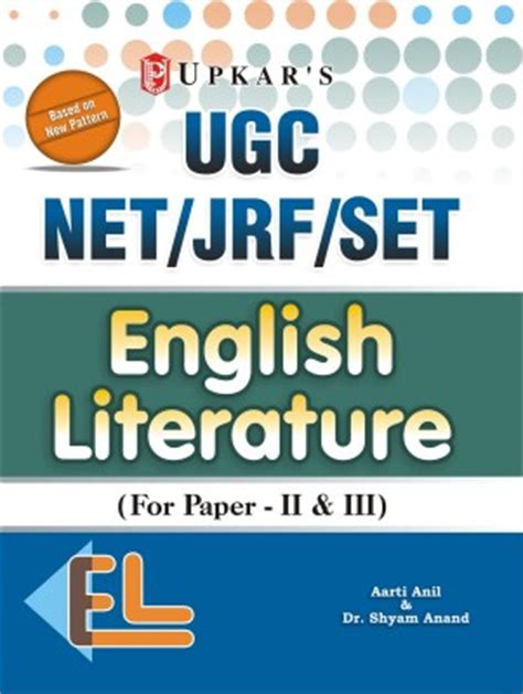 pattern of ugc net jrf which books should i study to clear net for english paper