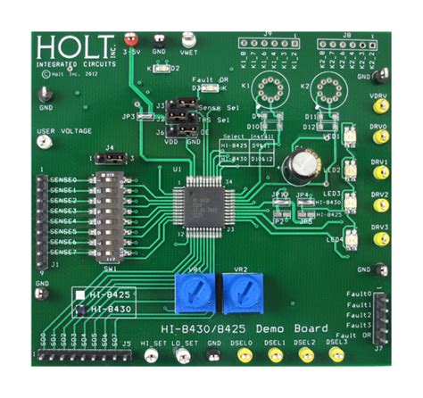 holt integrated circuits inc holt integrated circuits inc 28 images hi 8196pcif holt integrated circuits inc integrated