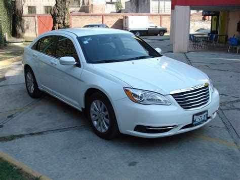 2012 Chrysler 200 Touring by Chrysler 200 2012 Touring 138 000 En Mercado Libre