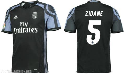 Jersey Real Madrid 3rd 1214 real madrid 2016 17 adidas third kit football fashion org