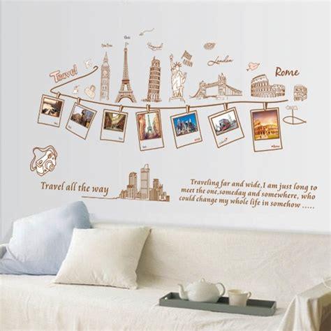 Dekorasi Rumah Dinding Kamar Wall Stiker 90x60 Home Sweet Home Sk 9064 jual dekorasi rumah dinding kamar wall stiker 90x60 ay9011 frame foto faw collections