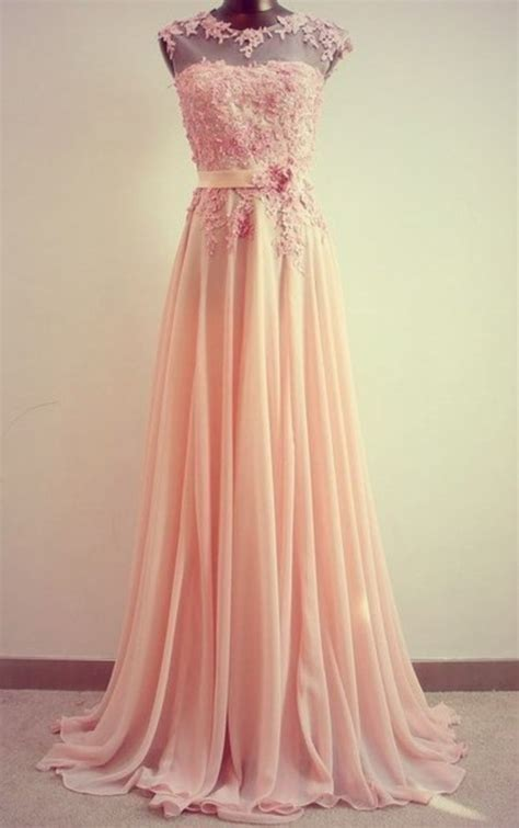 Handmade Fashion cheap Formal Dress 2014 Chiffon by DressHome