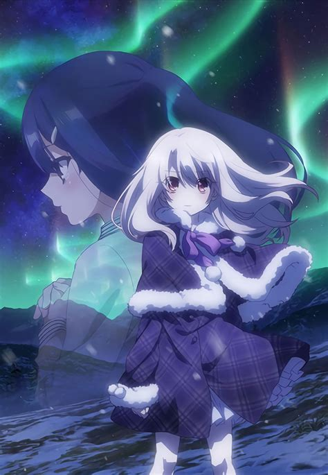 fate kaleid fate kaleid liner prisma illya 3rei anime visual 02