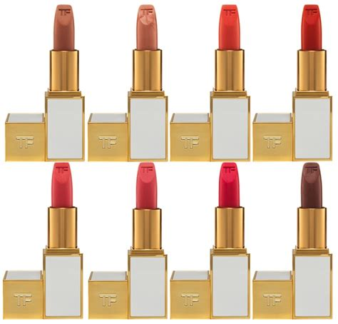 Golden Vitamin C Quertin tom ford launches a new collection of colour buro