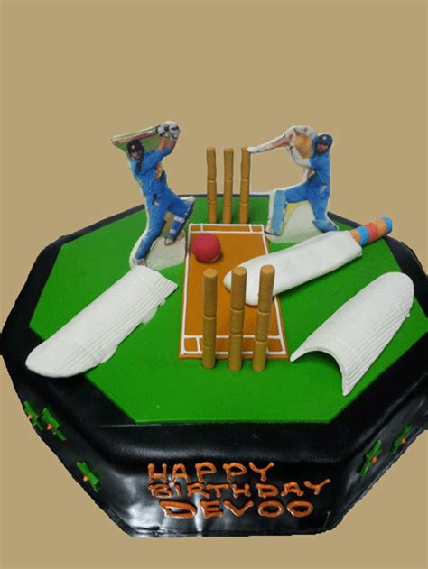 themed birthday cakes themed cakes birthday cakes wedding cakes cricket