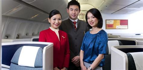 Cathay Pacific Cabin Crew Hiring by Sky S The Limit For Cathay Flight Crew Cpjobs
