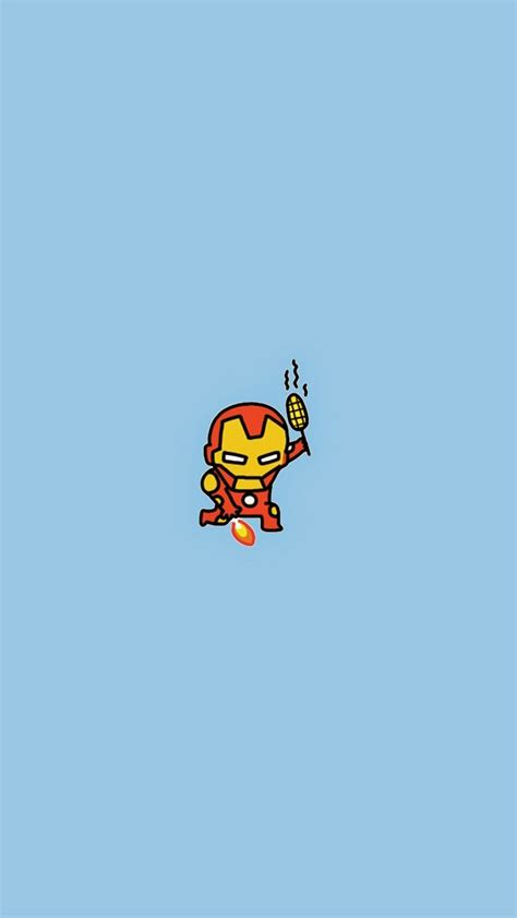 wallpaper for iphone doodle iron man do not disturb while i m having my bbq corn tap