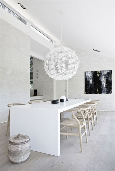 scandinavian dining room 32 more stunning scandinavian dining rooms