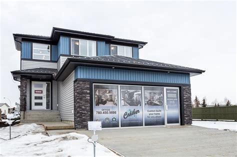 Value Of A Garage Addition Renovationfind Luxury Home Builder Edmonton