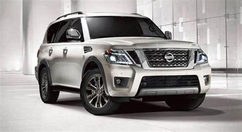 Nissan Patrol 2020 by 2020 Nissan Patrol Redesign Interior Concept 2019 2020
