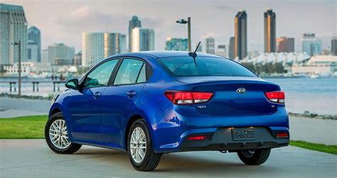 Hyundai Accent Vs Kia Hyundai Accent 2018 Vs Kia 2018 Cuộc Chiến Của