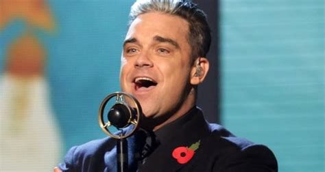Claires New Swings Both Ways by Robbie Williams Announces New Uk And European Tour To