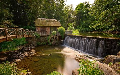 Amazing Tree Houses by Watermill New York Usa 3000 X 1875 Locality