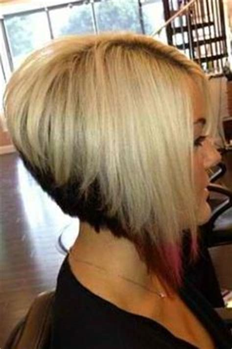 show pictures of a haircut called a stacked bob 1000 ideas about stacked bob haircuts on pinterest
