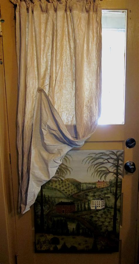 primitive decor curtains 86 best primitive curtains images on pinterest primitive