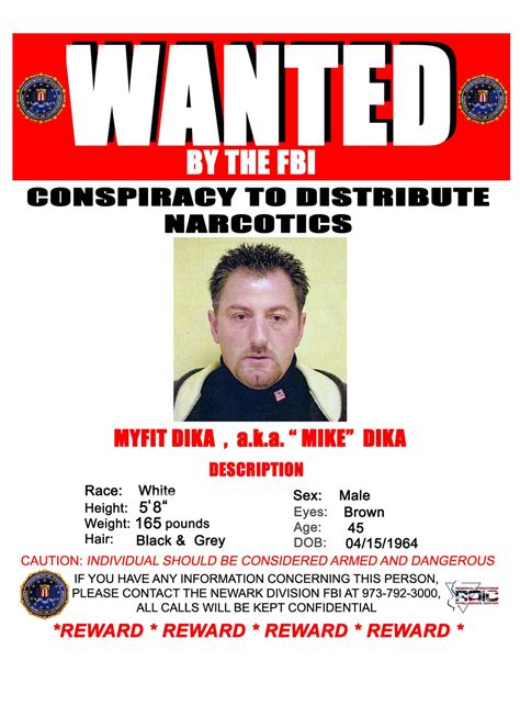 Fbi Wanted Poster Template Free Images Crazy Gallery Cakepins Com Wanted Pinterest A Murderer Poster Template