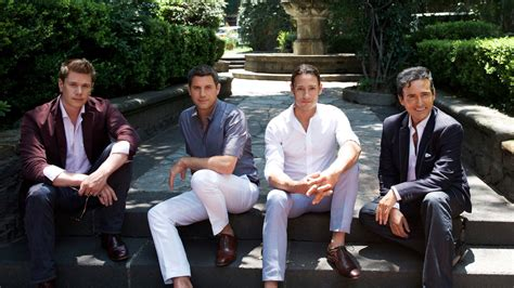 il divo in concert il divo tour dates 2019 2020 il divo tickets and concerts