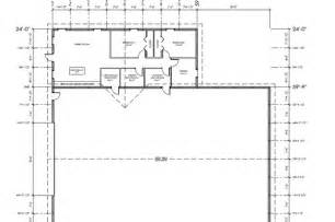 barn with living quarters floor plans joy studio design floor plans for metal building with living quarters