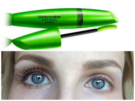 My Top 5 Mascaras by Comparison Of Top Mascaras Beautynow