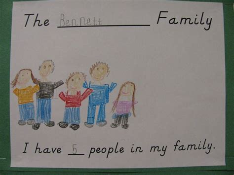 kindergarten activities on family best 25 family preschool themes ideas on pinterest