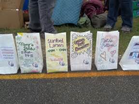 17 best images about relay for luminaria on