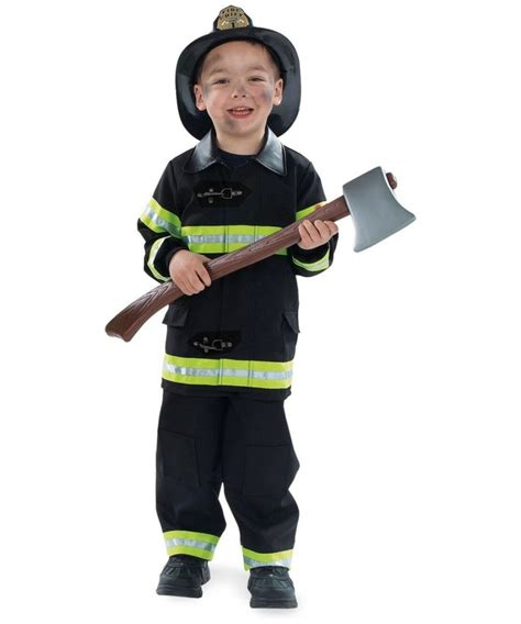 firefighter costume black firefighter costume boy firefighter costumes