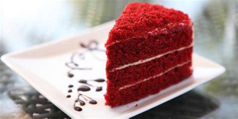 cara membuat kue kering red velvet resep red velvet si manis untuk teman buka puasa