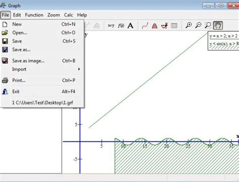 graph drawing software free graph drawing software news