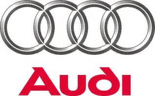 Four Circles Of Audi Audi Logo Auto Cars Concept
