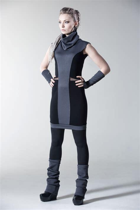 zolnar futuristic clothing