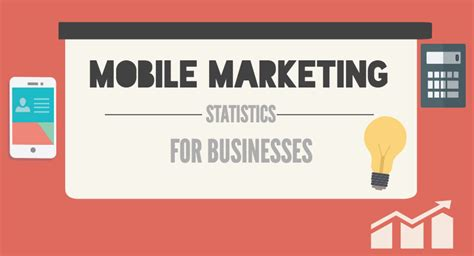 mobile marketing statistics 20 key mobile marketing statistics for businesses