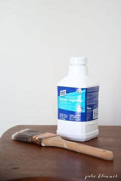home depot paint deglosser klean 1 qt easy liquid sander a well furniture