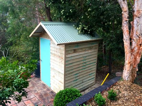 Garden Shed Installation Sydney by Shed For Sale 1 8m X 1 8m Sydney Sheds Wills Cubbies
