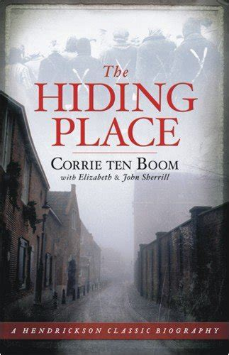 the place books the hiding place by corrie ten boom book review of