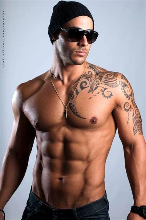 Cool Tattoos For Men Inkdoneright Com Shoulder Tattoos For Guys