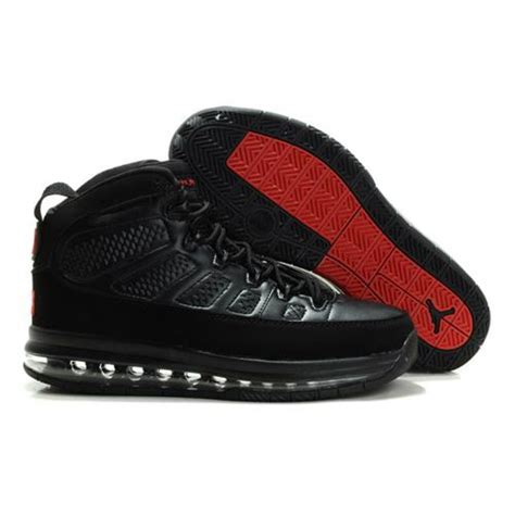 cheap bottom sneakers for air 9 air sole mid black nike sneakers for cheap