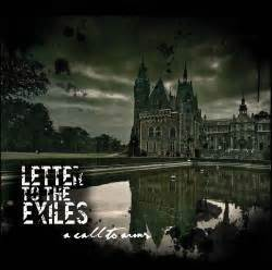 Raise Your Sword Letter To The Exiles Lyrics Letter To The Exiles A Call To Arms Ep Spirit Of Metal
