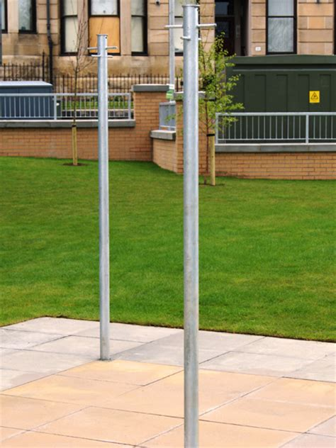 Clothes Pole For Wardrobe - civil products glasgow bin stores clothes poles ladders