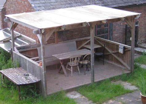 pub shop catering and garden items for sale