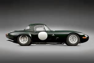 Lightweight Jaguar E Type 1963 Jaguar E Type Lightweight Cars For Sale Fiskens