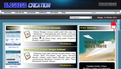 artikel membuat elemen pemanas cara membuat elemen sembunyi di sisi kanan blogbego creation