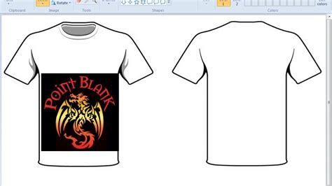 desain baju dengan corel draw x7 tutorial corel draw x7 desain baju desain baju futsal di