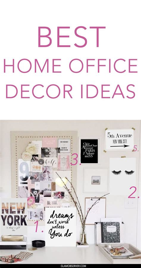 home decor home business best 25 womens office decor ideas on pinterest desk