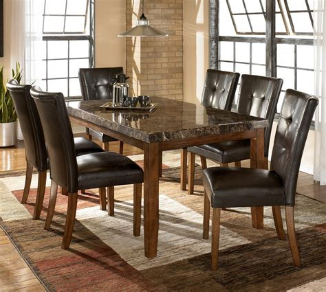 Dining Room Outlet by 7 Rectangular Dining Set By Dining Rooms Outlet