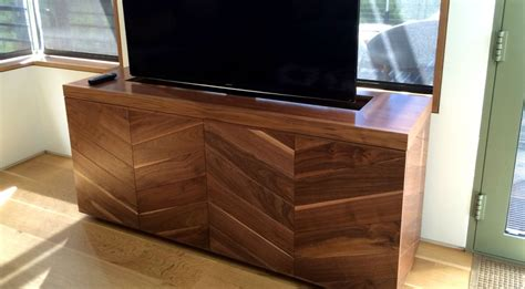 Hideaway Television Cabinets Home Safe