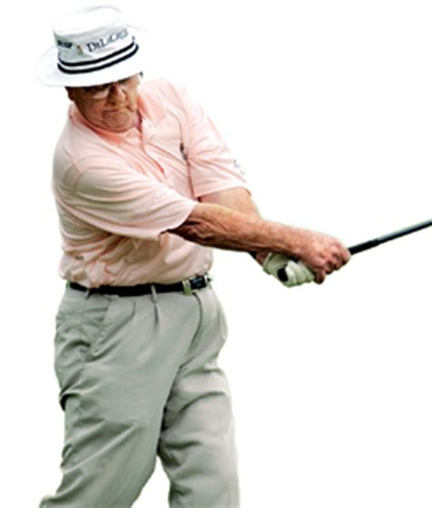 right sided golf swing instruction its a right sided swing golf tips magazine