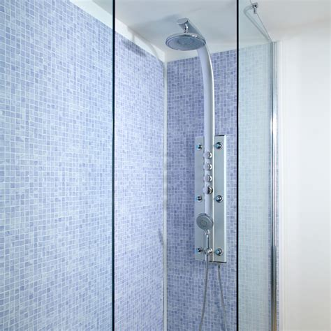 Shower Tower Shower Tower Panel Systems